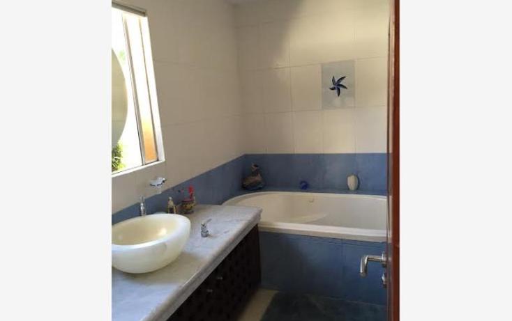 Foto de casa en venta en  35, tabachines, cuernavaca, morelos, 2028604 No. 29