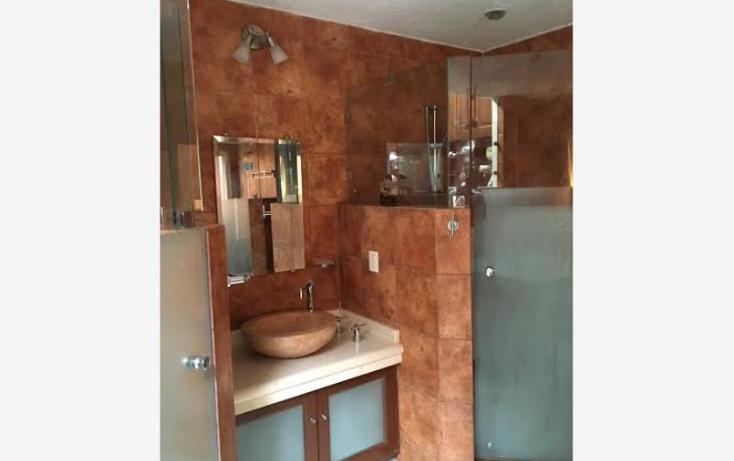Foto de casa en venta en  35, tabachines, cuernavaca, morelos, 2028604 No. 31