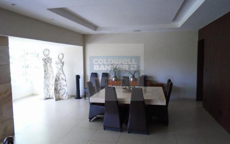 Foto de casa en venta en paseo de los tabachines, club de golf, cuernavaca, morelos, 1398367 no 04
