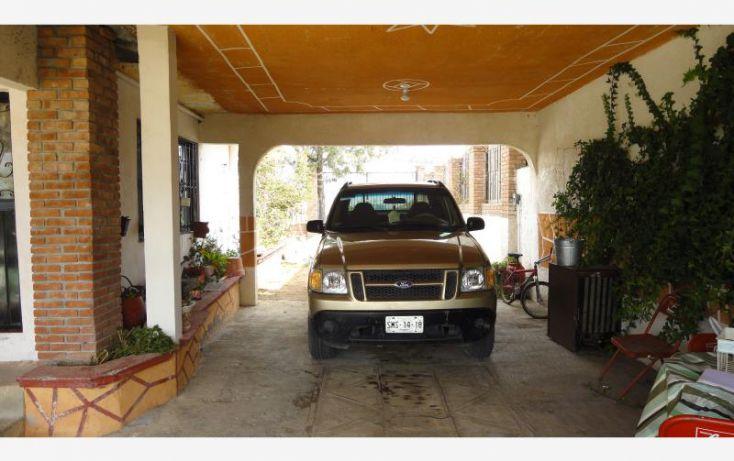 Foto de casa en venta en paseo de los venados 1130, lomas de lourdes, saltillo, coahuila de zaragoza, 978701 no 04