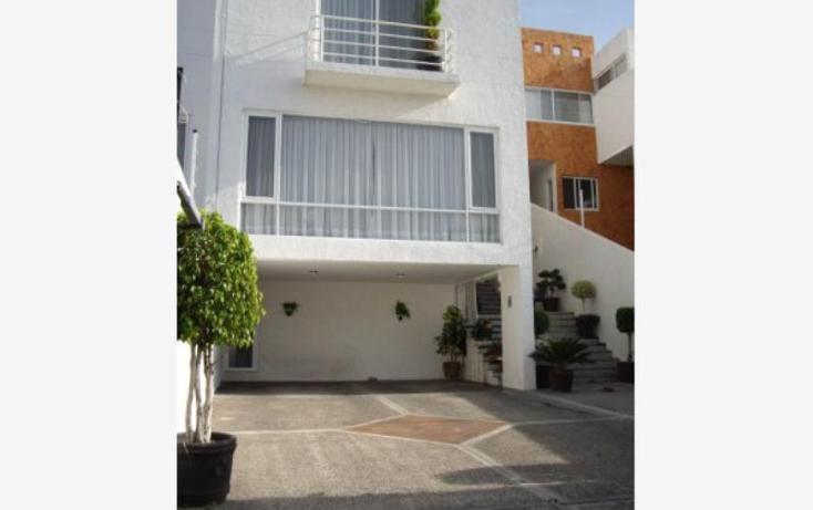 Foto de casa en renta en paseo de los vientos ---, villas de irapuato, irapuato, guanajuato, 390166 No. 01
