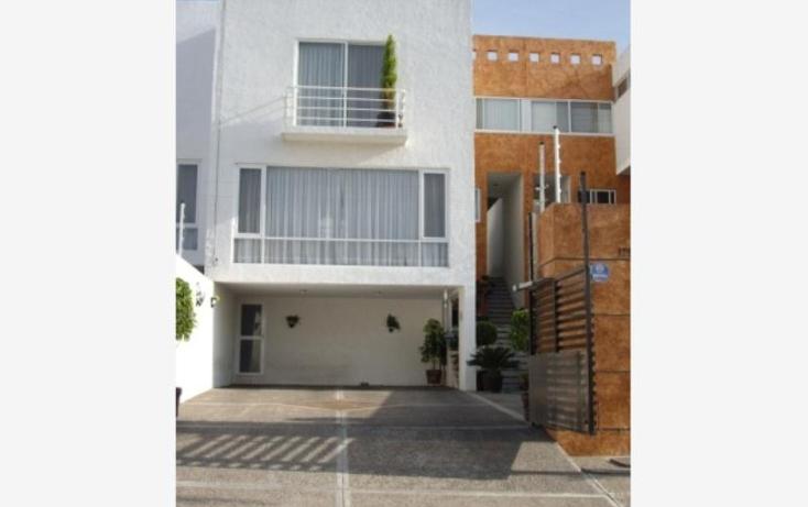 Foto de casa en renta en paseo de los vientos ---, villas de irapuato, irapuato, guanajuato, 390166 No. 02