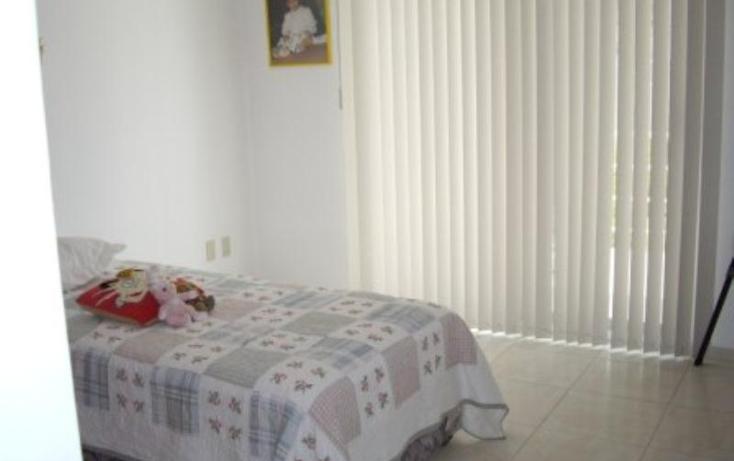 Foto de casa en renta en  ---, villas de irapuato, irapuato, guanajuato, 390166 No. 03