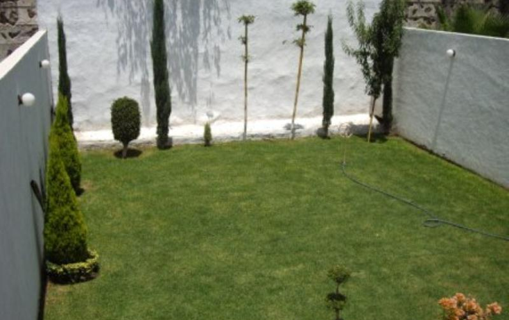 Foto de casa en renta en paseo de los vientos ---, villas de irapuato, irapuato, guanajuato, 390166 No. 04