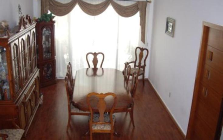 Foto de casa en renta en  ---, villas de irapuato, irapuato, guanajuato, 390166 No. 05