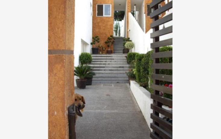 Foto de casa en renta en paseo de los vientos ---, villas de irapuato, irapuato, guanajuato, 390166 No. 06
