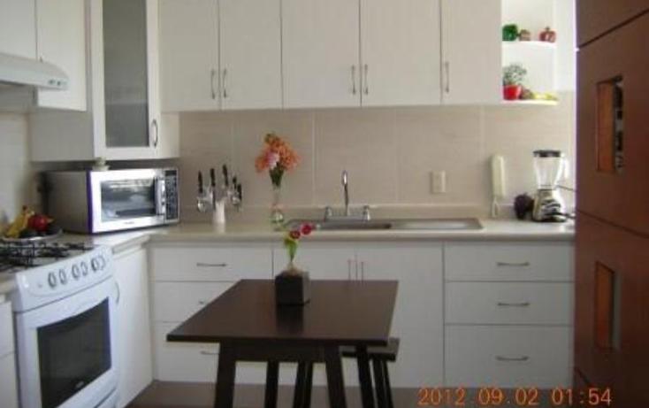 Foto de casa en renta en  ---, villas de irapuato, irapuato, guanajuato, 390166 No. 09