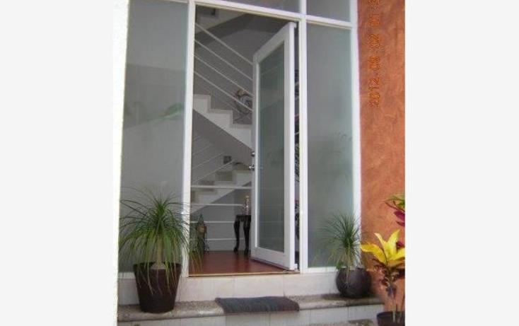 Foto de casa en renta en  ---, villas de irapuato, irapuato, guanajuato, 390166 No. 10