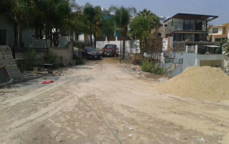 Foto de terreno habitacional en venta en paseo de los virreyes, jacarandas, zapopan, jalisco, 1998648 no 02