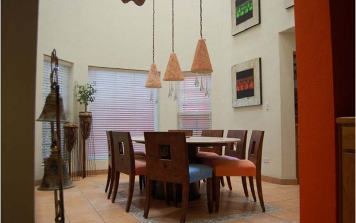 Foto de casa en venta en  , paseo de los virreyes, ju?rez, chihuahua, 1255885 No. 08