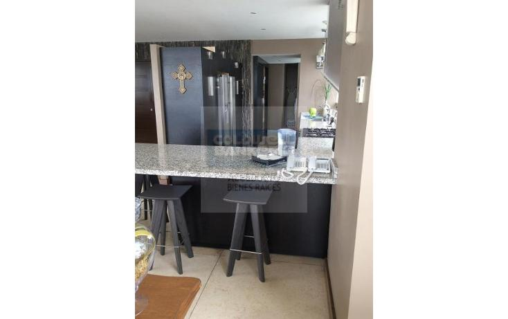 Foto de departamento en venta en  , puerta de hierro, zapopan, jalisco, 840771 No. 08