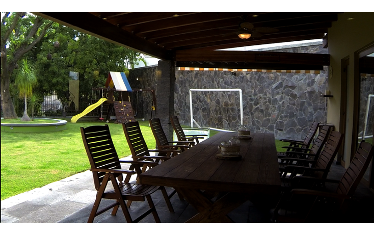 Foto de casa en venta en paseo de los virreyes , virreyes residencial, zapopan, jalisco, 1213425 No. 04