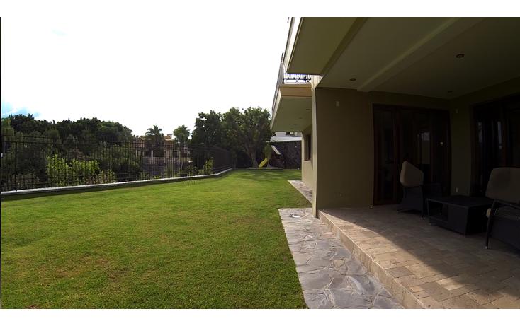 Foto de casa en venta en paseo de los virreyes , virreyes residencial, zapopan, jalisco, 1213425 No. 09