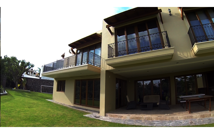 Foto de casa en venta en paseo de los virreyes , virreyes residencial, zapopan, jalisco, 1213425 No. 11