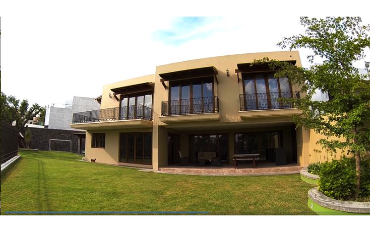 Foto de casa en venta en paseo de los virreyes , virreyes residencial, zapopan, jalisco, 1213425 No. 12