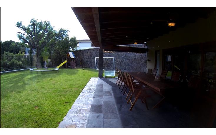 Foto de casa en venta en  , virreyes residencial, zapopan, jalisco, 1213425 No. 15