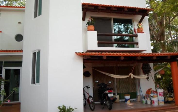 Foto de casa en venta en paseo de los viveros 1, club de golf, zihuatanejo de azueta, guerrero, 2885883 No. 07