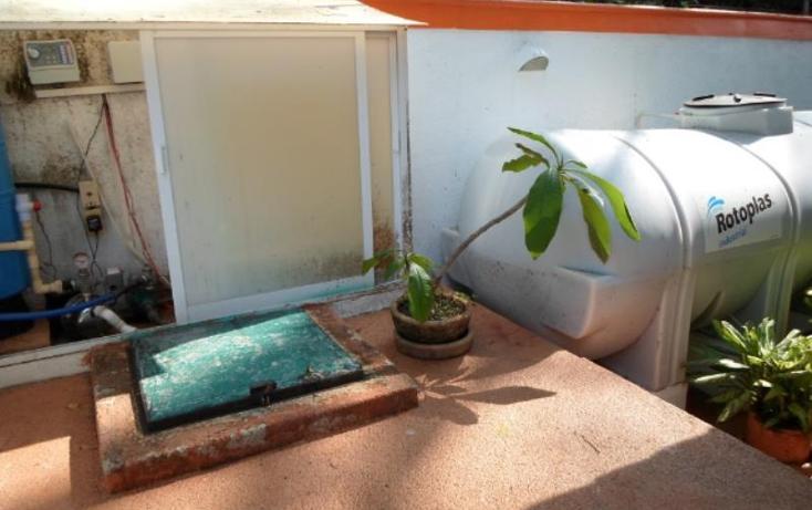 Foto de casa en venta en paseo de los viveros 1, club de golf, zihuatanejo de azueta, guerrero, 2885883 No. 08