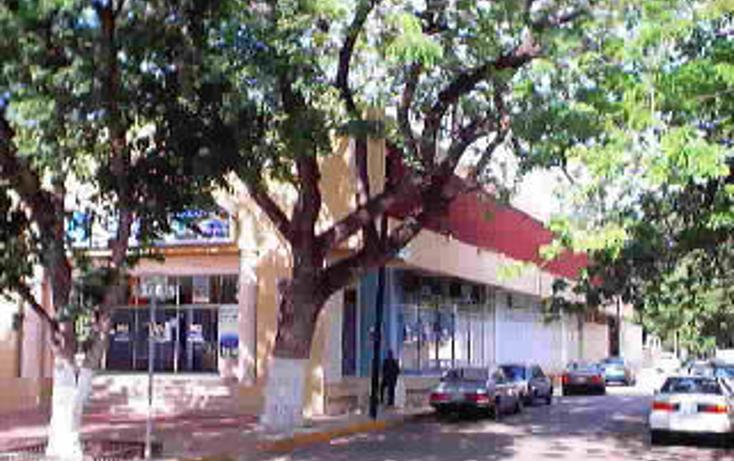 Foto de oficina en renta en  , paseo de montejo, mérida, yucatán, 1055287 No. 01