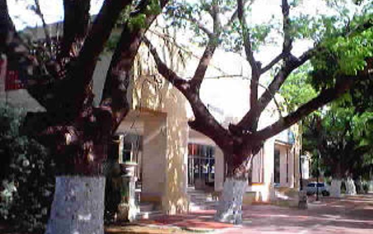 Foto de oficina en renta en  , paseo de montejo, mérida, yucatán, 1055287 No. 02