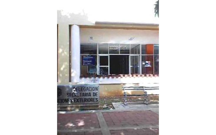 Foto de oficina en renta en  , paseo de montejo, mérida, yucatán, 1055287 No. 03