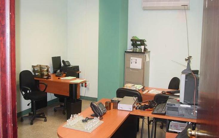 Foto de oficina en renta en  , paseo de montejo, mérida, yucatán, 1055287 No. 08