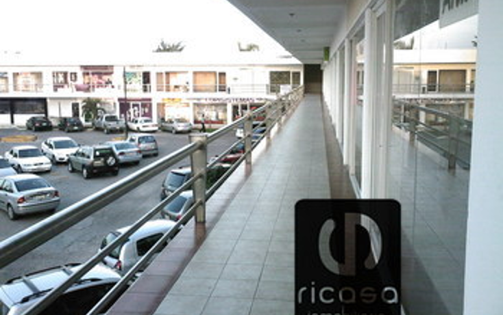 Foto de local en renta en  , paseo de montejo, mérida, yucatán, 1059467 No. 01