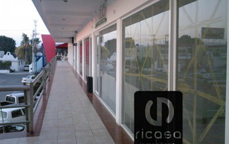 Foto de local en renta en  , paseo de montejo, mérida, yucatán, 1059467 No. 02