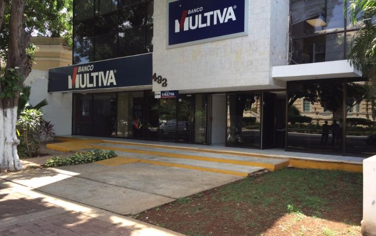 Foto de edificio en renta en  , paseo de montejo, mérida, yucatán, 1062963 No. 01