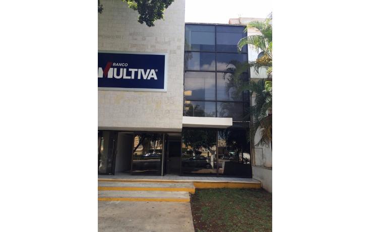 Foto de edificio en renta en  , paseo de montejo, mérida, yucatán, 1062963 No. 02