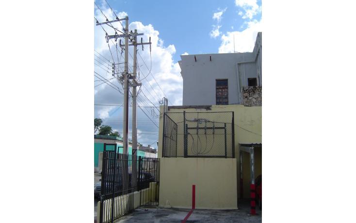 Foto de edificio en renta en  , paseo de montejo, mérida, yucatán, 1062963 No. 17