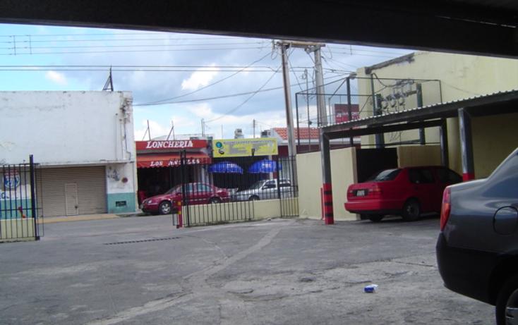 Foto de edificio en renta en  , paseo de montejo, mérida, yucatán, 1062963 No. 19