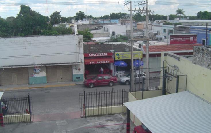 Foto de edificio en renta en  , paseo de montejo, mérida, yucatán, 1062963 No. 20