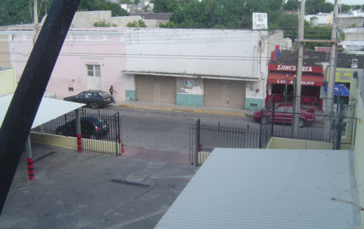Foto de edificio en renta en  , paseo de montejo, mérida, yucatán, 1062963 No. 21