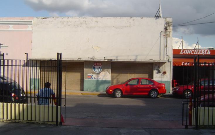 Foto de edificio en renta en  , paseo de montejo, mérida, yucatán, 1062963 No. 23