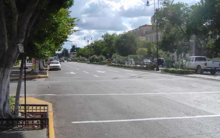 Foto de edificio en renta en  , paseo de montejo, mérida, yucatán, 1062963 No. 24