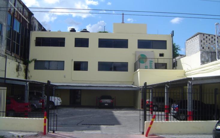 Foto de edificio en renta en  , paseo de montejo, mérida, yucatán, 1062963 No. 26