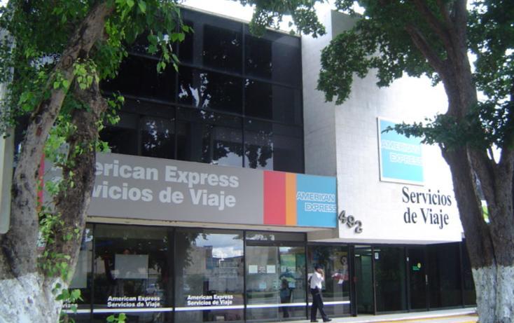 Foto de oficina en renta en  , paseo de montejo, mérida, yucatán, 1062971 No. 01