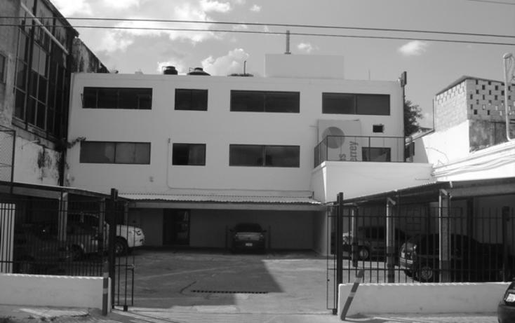 Foto de oficina en renta en  , paseo de montejo, mérida, yucatán, 1062971 No. 02
