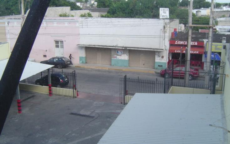 Foto de oficina en renta en  , paseo de montejo, mérida, yucatán, 1062971 No. 21
