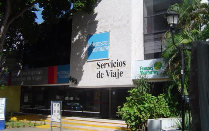 Foto de oficina en renta en  , paseo de montejo, mérida, yucatán, 1062971 No. 25
