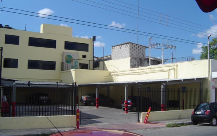 Foto de oficina en renta en  , paseo de montejo, mérida, yucatán, 1062971 No. 28