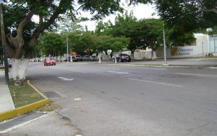 Foto de terreno comercial en renta en, paseo de montejo, mérida, yucatán, 1063013 no 01