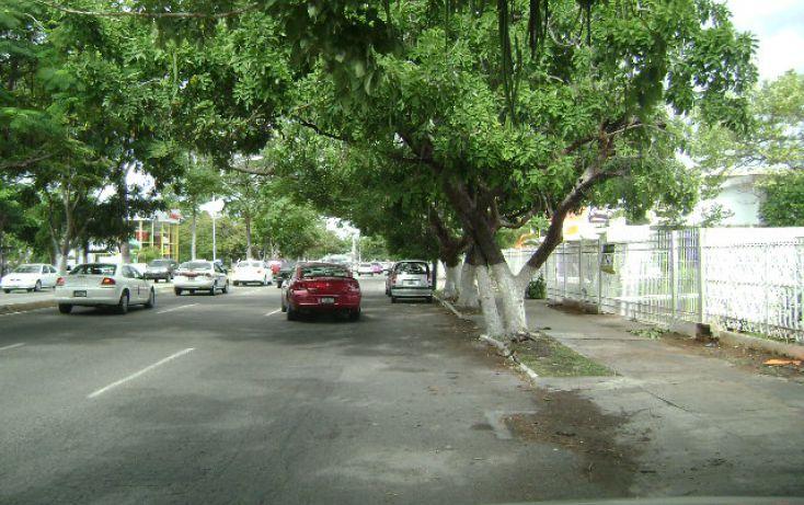 Foto de terreno comercial en renta en, paseo de montejo, mérida, yucatán, 1063013 no 02