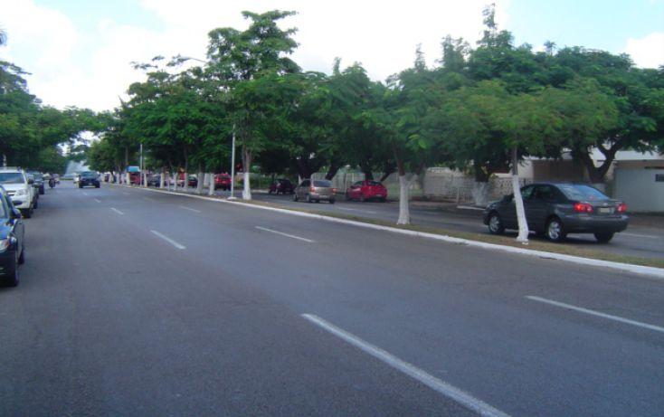 Foto de terreno comercial en renta en, paseo de montejo, mérida, yucatán, 1063013 no 04