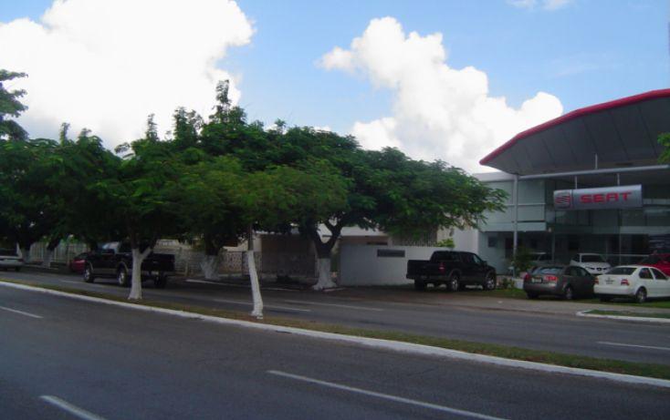 Foto de terreno comercial en renta en, paseo de montejo, mérida, yucatán, 1063013 no 05