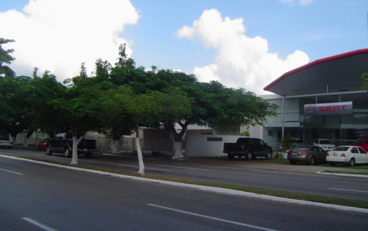 Foto de terreno comercial en renta en  , paseo de montejo, mérida, yucatán, 1063013 No. 05