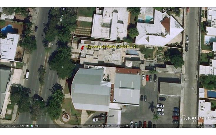 Foto de terreno comercial en renta en  , paseo de montejo, mérida, yucatán, 1063013 No. 06