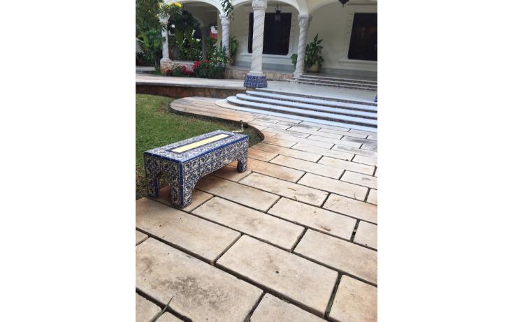 Foto de casa en venta en  , paseo de montejo, mérida, yucatán, 1098037 No. 03