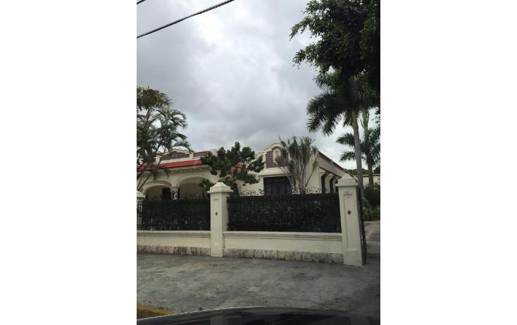 Foto de casa en venta en  , paseo de montejo, mérida, yucatán, 1098037 No. 06